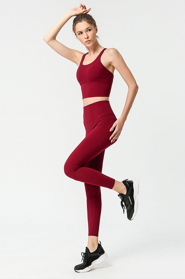 Danielle Yoga Pants (More Colors)