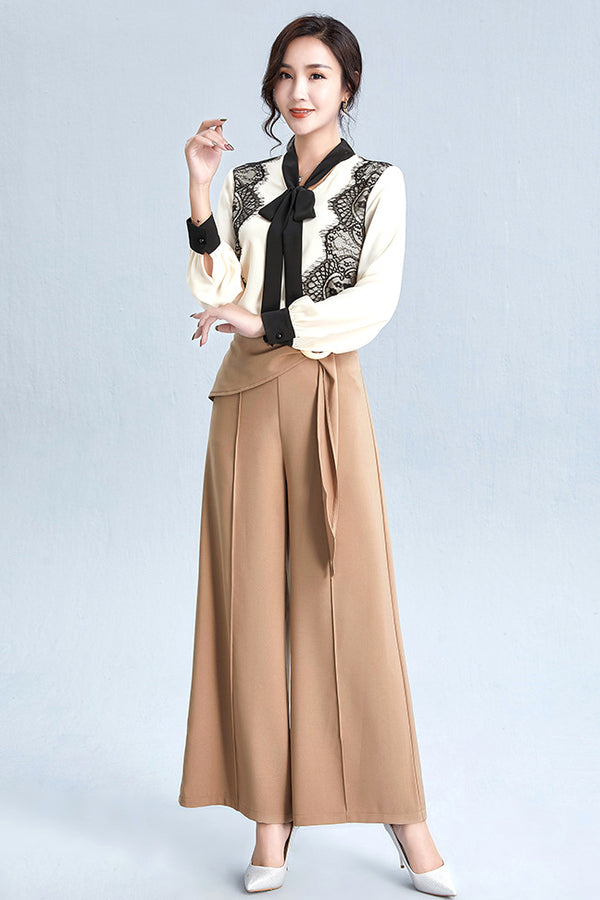 Dalia Pants (More Colors)