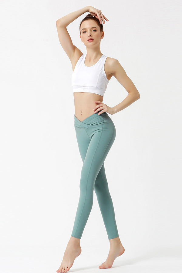 Abbigail Yoga Pants (More Colors)
