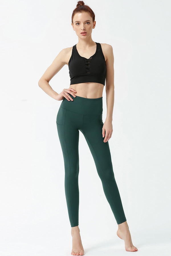Miriam Yoga Pants (More Colors)