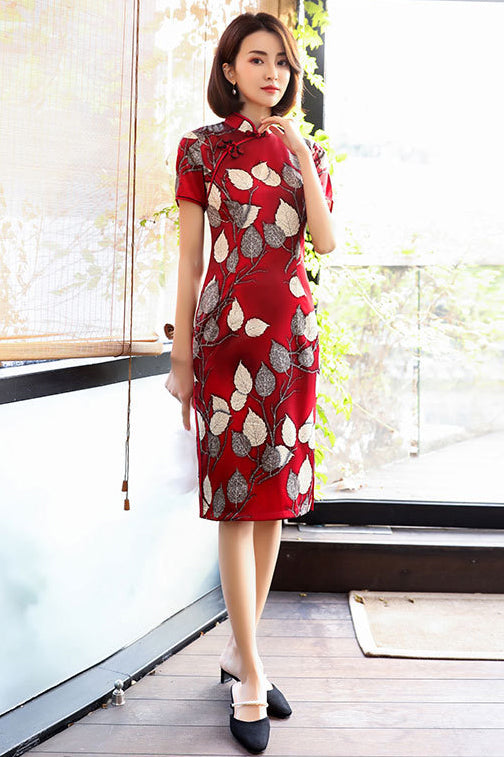 Verity Cheongsam