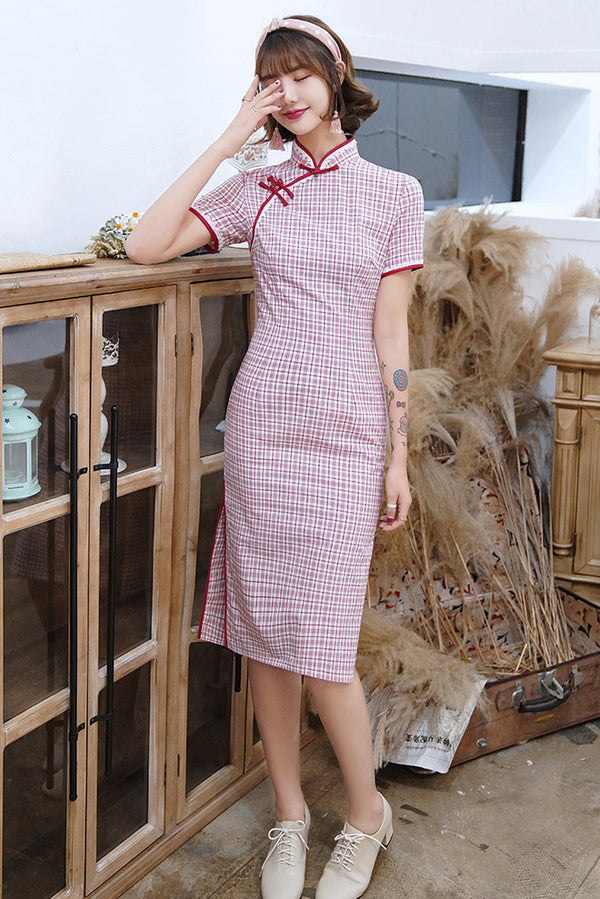 Jewell Cheongsam