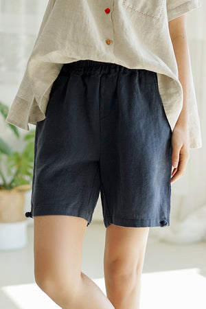 Ayla Shorts (More Colors) (Non-Returnable)