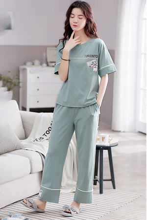 Savanna Loungewear
