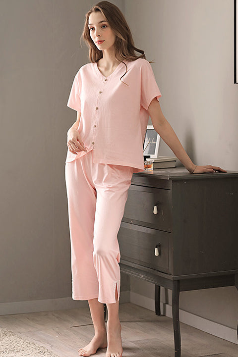 Jacey Loungewear (More Colors)