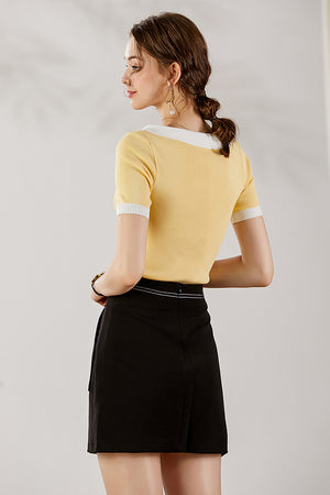 Charlie Two-Piece Set (More Colors)
