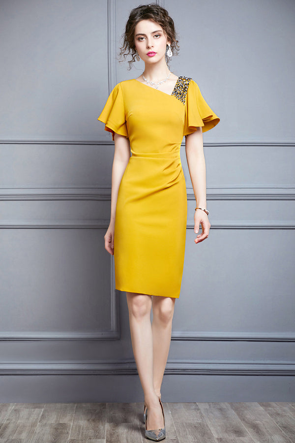 Viviana Dress (More Colors)
