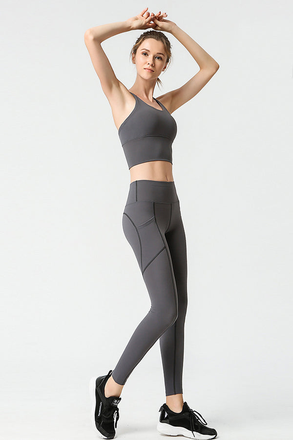 Aleena Yoga Pants (More Colors)