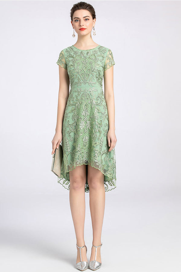 Aspen Dress (More Colors)