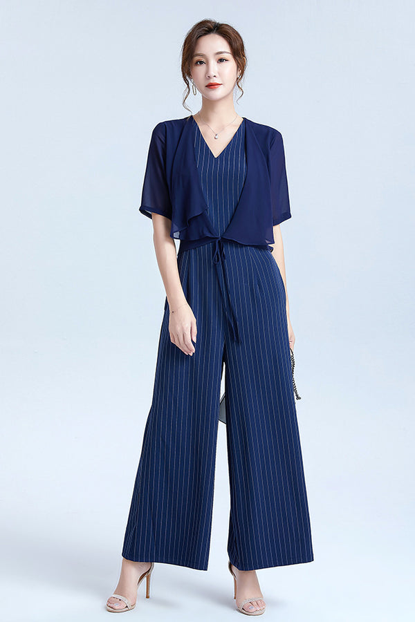 Carolyn Jumpsuit (More Colors)