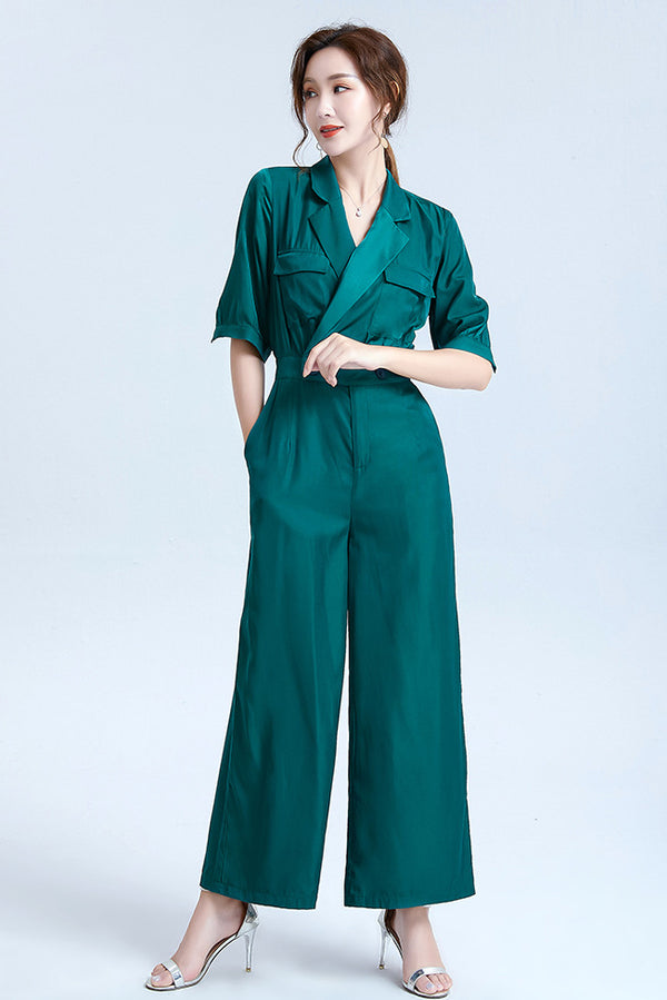Lainey Jumpsuit (More Colors)
