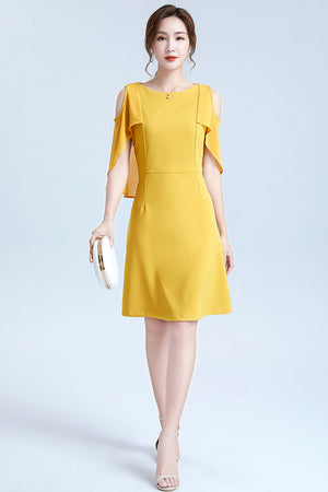 Hillary Dress (More Colors) (Non-Returnable)