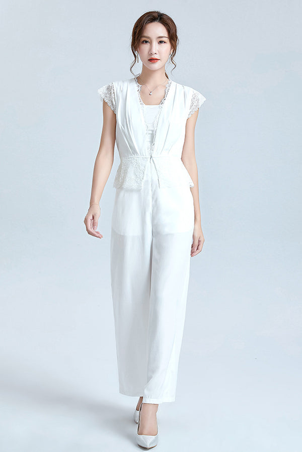 Alaina Jumpsuit (More Colors)