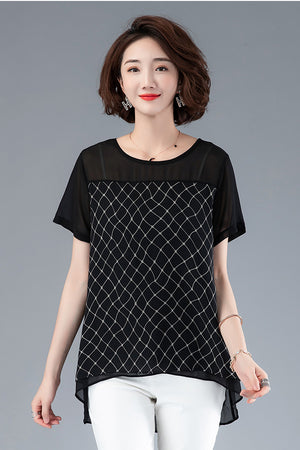 Abigail Top (Non-Returnable)