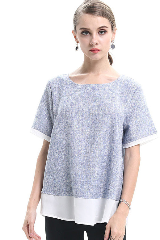 Sandrine Top (More Colors)