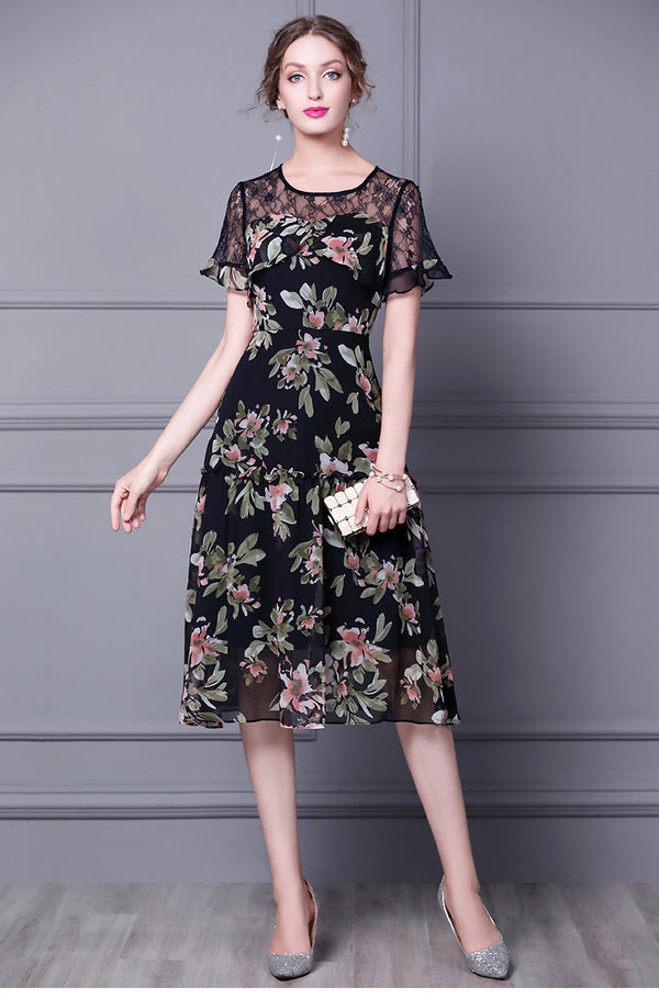 Marleen Dress