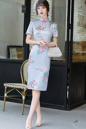 Sally Cheongsam