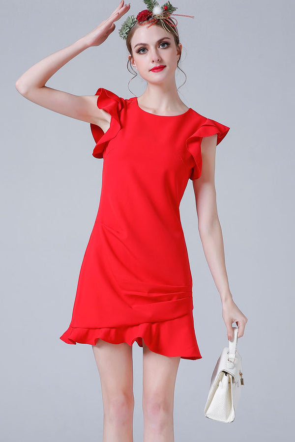 Anielka Dress (More Colors)