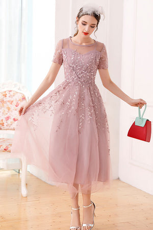 Athanasia Dress (Non-Returnable)
