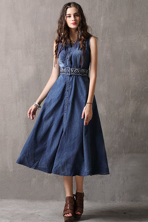 Maureen Dress (Non-Returnable)
