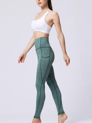 Farrah Yoga Pants (More Colors)