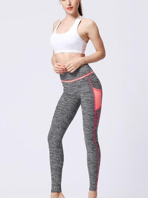 Leanne Yoga Pants (More Colors)