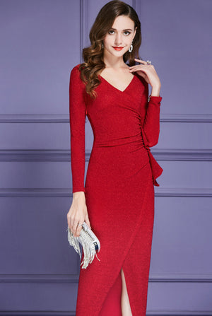 Jessica Dress (More Colors) (Non-Returnable)