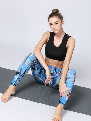 Brandy Yoga Pants