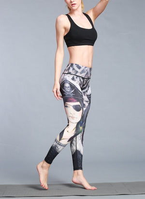 Kendrie Yoga Pants