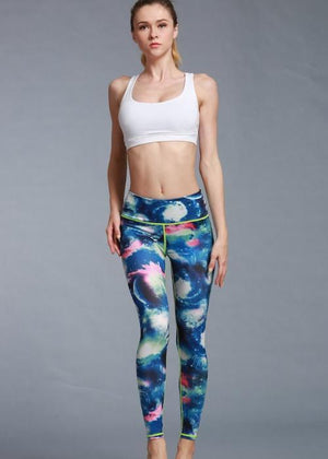 Abia Yoga Pants