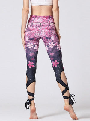 Wellie Yoga Pants