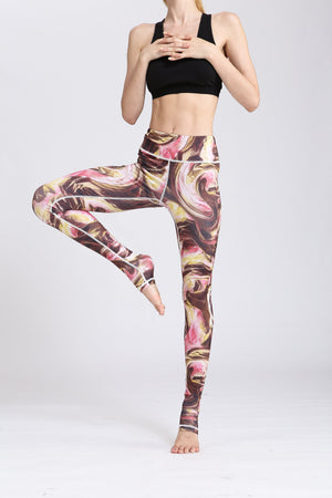 Laurence Yoga Pants