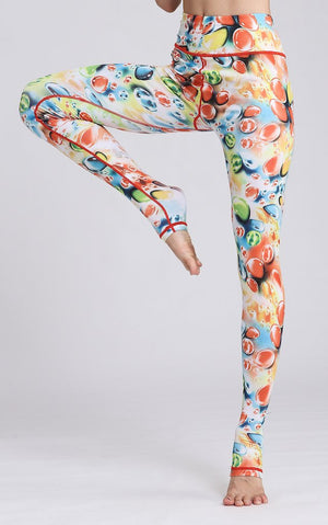 Leslie Yoga Pants