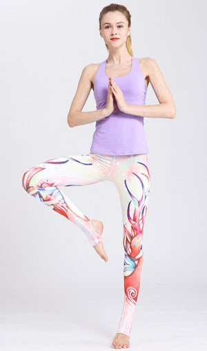 Elsie Yoga Pants