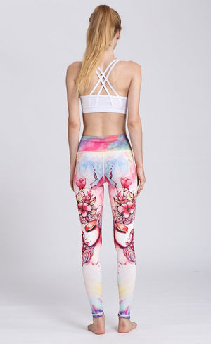 Gemini Yoga Pants