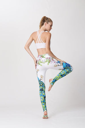 Elwanda Yoga Pants