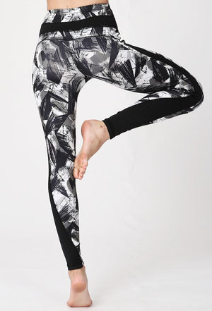 Tasha Yoga Pants