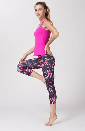 Savoy Yoga Pants