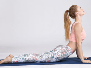 Fern Yoga Pants