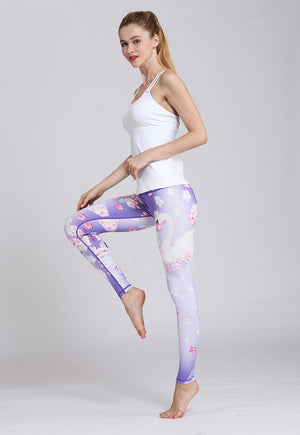 Mitzie Yoga Pants