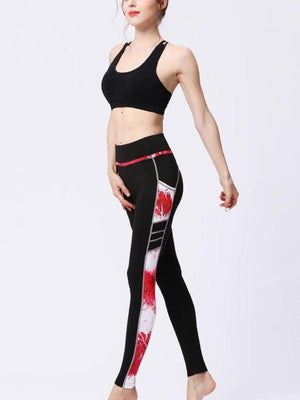 Anya Yoga Pants (More Colors)
