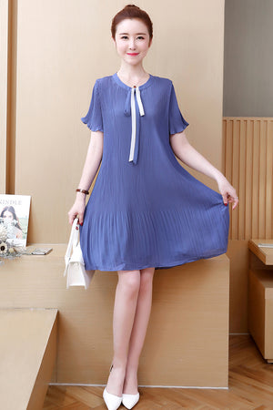 Ayala Dress (More Colors) (Non-Returnable)