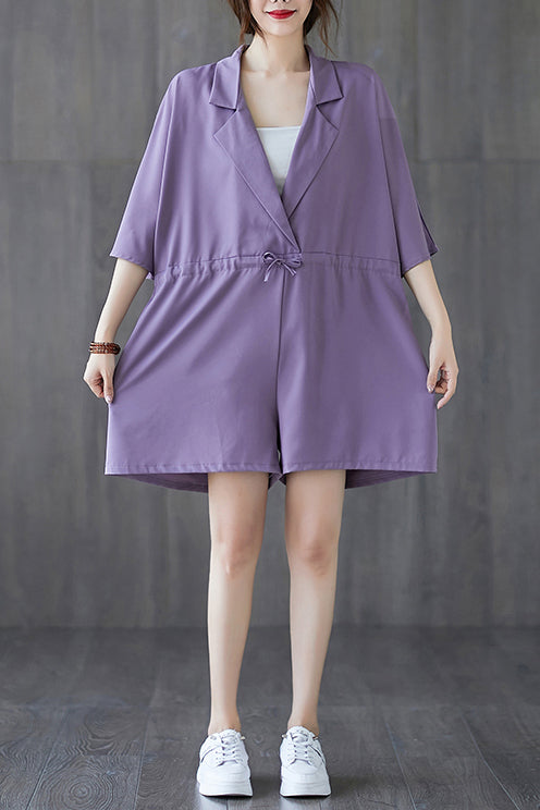 Valery Romper (More Colors)