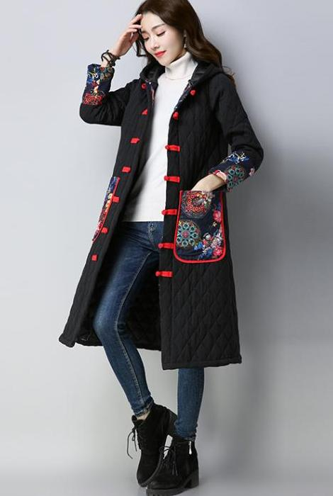Marianna Coat (More Colors)