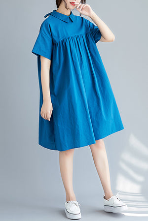 Elida Dress (More Colors) (Non-Returnable)
