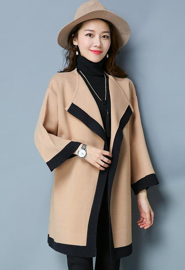 Irma Coat (More Colors) (Premium)