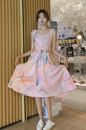 Lily Dress (Non-Returnable)