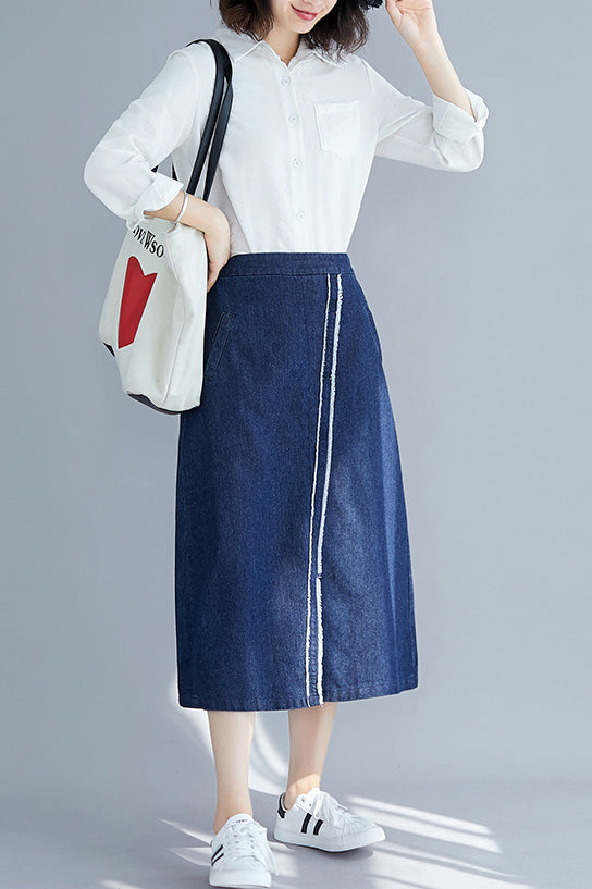 Elouise Skirt (More Colors)