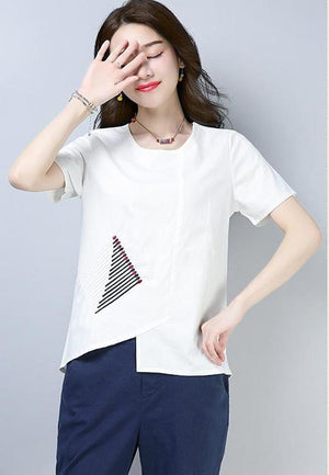 Ania Top (More Colors)