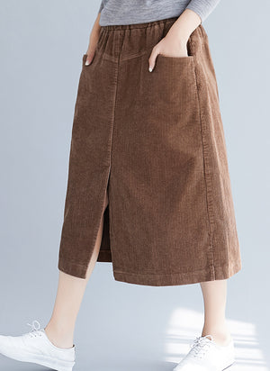 Arielle Skirt (More Colors)